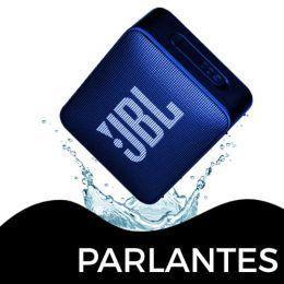 PARLANTES PORTATILES