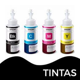 TINTAS DE IMPRESION